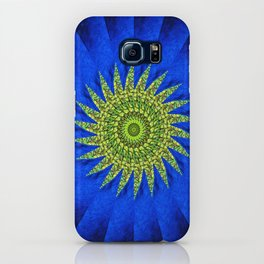 Sun 2 iPhone Case