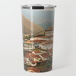 Ouro Preto Travel Mug