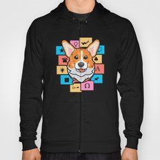 Everything is connected Hoody