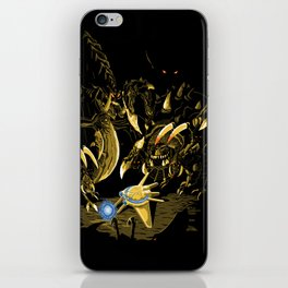 Zergs are FASTEST iPhone Skin