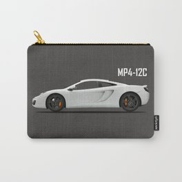 The MP4 Supercar Carry-All Pouch