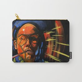 Bat Country Carry-All Pouch