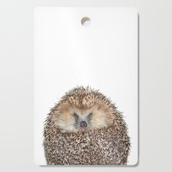 Hedgehog by alemi