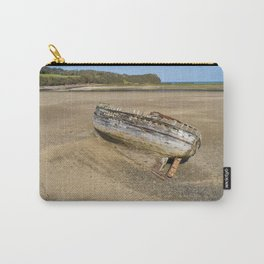 Unnamed wreck aerial Carry-All Pouch