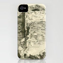 Aqueduct iPhone Case