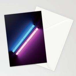 The Architecture of Light Stationery Cards