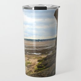 Island Life Travel Mug
