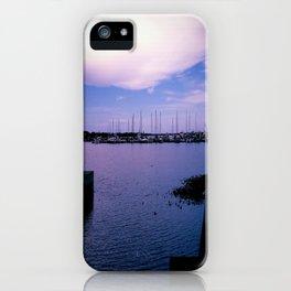 Our secret place iPhone Case