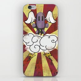 BUGO iPhone Skin