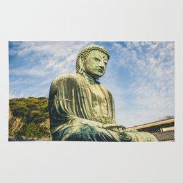 Daibutsu Rug