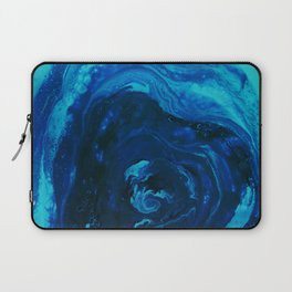 Blue Affection Laptop Sleeve