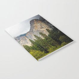 Bond With Nature Notebook