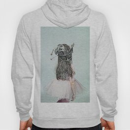 My Untold Fairy-Tales Series (3 of 3) Hoody