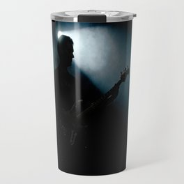 tribute to Pink Floyd Travel Mug