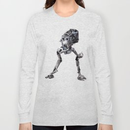 AT-ST Walker Long Sleeve T-shirt