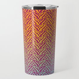 Chains of Continuity 2 Travel Mug