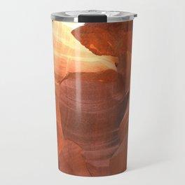 Magical Antelope Canyon Travel Mug