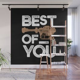 Best of You - Fighters Wall Mural