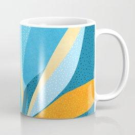 Fire and Ice III Coffee Mug