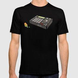 Deep Space 9mm T-shirt
