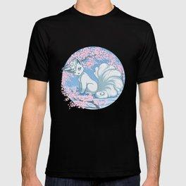 Alolan Vulpix T-shirt