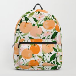 Spring Clementines Backpack