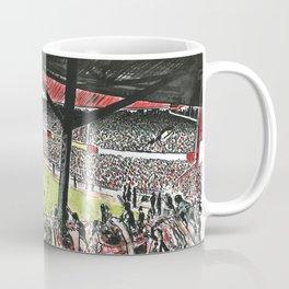 INSIDE THE HOLGATE Coffee Mug