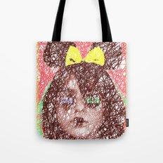 Just sketch it! Tote Bag