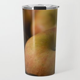 Apples and chestnuts Travel Mug