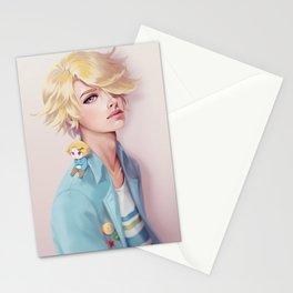 Yoosung Stationery Cards