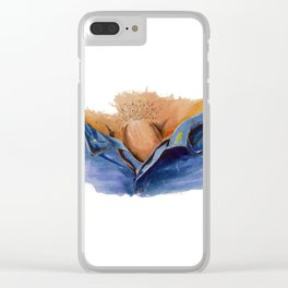 TheNape Clear iPhone Case