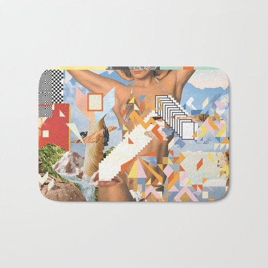 CAT / CRUSH / GIRL Bath Mat