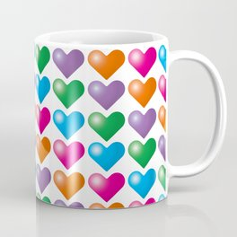 Hearts_B01 Coffee Mug
