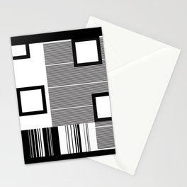 Reasonably Square Stationery Cards