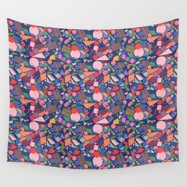 Scatter Wall Tapestry