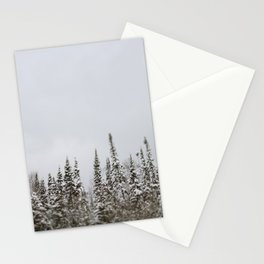 The Grand Attempt Stationery Cards