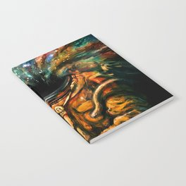 Inhale Notebook