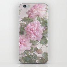 Rosen Blüten iPhone & iPod Skin