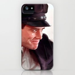 How About A Hug - Jim Carrey In Dumb And Dumber iPhone Case