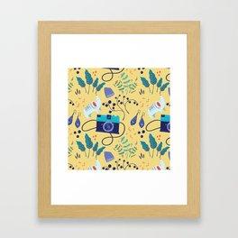 Knick Knack Framed Art Print