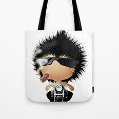 Mr. Zhong Tote Bag