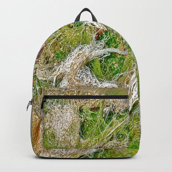 Ocean Grass Backpack