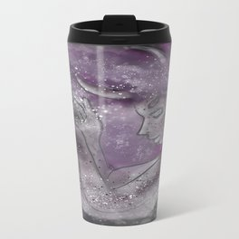 Supernova Metal Travel Mug