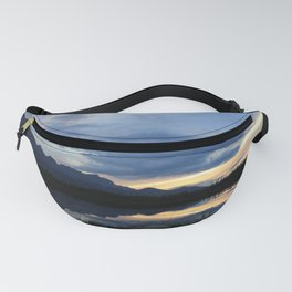 Horseshoe lake Fanny Pack