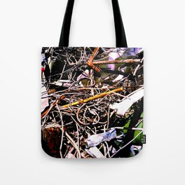 Salvagetion Tote Bag
