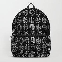 Fancy Easter Egg Hunt Backpack