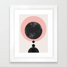 0003. Framed Art Print
