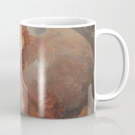 Do Me a Favour, Angel Coffee Mug