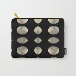 Dreaming Owl Carry-All Pouch