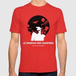 Jean Rollin T-shirt